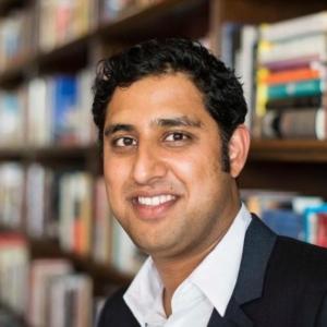 Rajiv Joshi profile picture